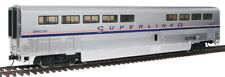 85' Bombardier Superliner II Diner (Lighted) - Amtrak Ph IV - Walthers 920-12080