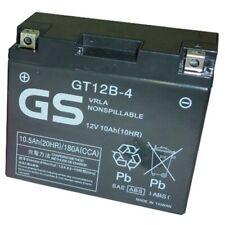 Bateria GS Original YAMAHA GT12B-4 equivalente YT12B-4