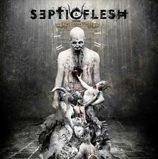 The Great Mass * by Septic Flesh (Vinyl, Apr-2011, Season of Mist)