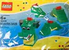 LEGO Brickley die Seeschlange Sonderset 40019