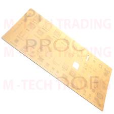 BRAND NEW  IPHONE 3G 4G 3GS BGA REWORK REBALLING STENCIL TEMPLATE FOR IC REPAIR