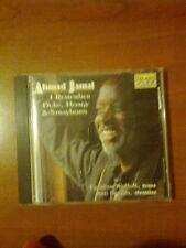 JAMAL AHMAD - I REMEMBER DUKE,HOAGY & STRAYHORN - CD