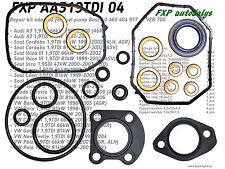 Repair kit for Bosch VE fuel pump 0460404977 VW Golf Audi A3 1,9TDI R700
