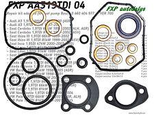 Repair kit for Bosch VE fuel pump 0460404977 VW Golf Audi A3 1,9TDI R700