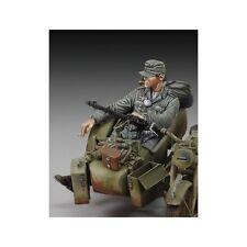 ROYAL MODEL KIT SFOLLATO CON CARRETTO WWII  Scala 1:35 Cod.RM628