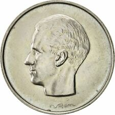 [#421424] Belgium, 10 Francs, 10 Frank, 1972, Brussels, AU(55-58), Nickel