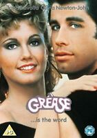, Grease [DVD] [1978], Like New, DVD