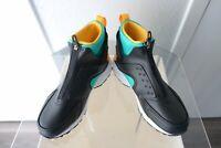 New Nike Air Huarache Run Mid Women's Shoes  807313-301 Size 7.5
