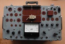 Kalibr L3-3 Electron Vacuum tube/ valve tester