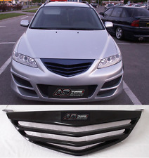"NUE ""TUNING GRILL"" version II  für MAZDA 6"