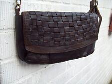 Amsterdam Cowboys real leather bag