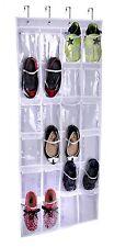 #1 Best Quality Lebogner Over The Door Hanging Shoe Storage Organizer.