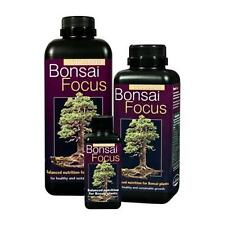 GROWTH TECHNOLOGY BONSAI FOCUS 100ml fertilizzante fertilizer coltivazione g