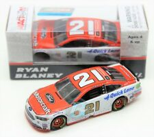 Ryan Blaney 2017 ACTION 1:64 #21 Motorcraft Pocono First Win Ford Monster Energy