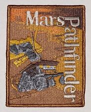 Ricamate patch spaziale NASA Mars Pathfinder... a3099