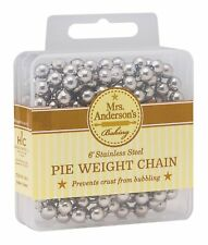 HIC Pie Weight Chain, 6 Foot Length (43611)