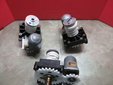 Maho MH600E CNC Vertical Mühle Motor Howe Gear je 1