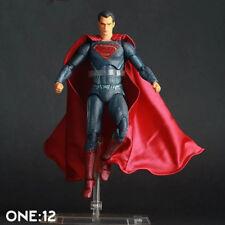 MOIVE Batman v Superman Dawn of Justice Superman PVC Action Figure Collectible