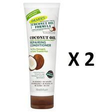 2 Paquet de Palmer`S Réparation Après-shampoing avec Coco Huile 250ml Valeur
