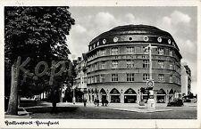 Zweiter Weltkrieg (1939-45) Ansichtskarten aus Sachsen-Anhalt für Architektur/Bauwerk