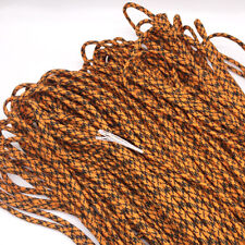 550 Paracord Parachute Cord Lanyard Mil Spec Type III 7 Strand Core 100 FT