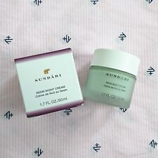Sundari Neem Night Cream 1.7oz/50ml Dry Normal Combination Skin Type New in Box