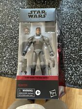 Star Wars The Black Series The Clone Wars The Bad Batch Hunter - Free Shipping