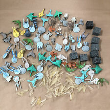 Star Trek Micro Machines Lot 80 Ships With Stands (Clean & Smoke Free)