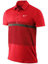 Nike Roger Federer Australian Open Premier RF Tennis Polo Shirt - Size L