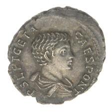 ROM, Geta 211-212, Denar, A29189
