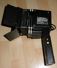 foto film studio leuchte porst 1005 GS lampe alt top loft deko hand strahler