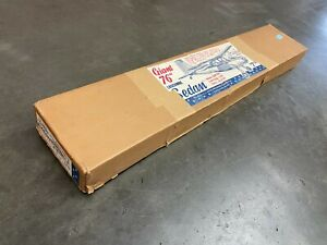 Cleveland's The Giant LUSCOMBE SEDAN R/C C/L F/F Glow Model Airplane Kit