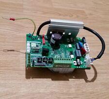 Besam/ENTREMATIC powerswing automatico porta CSDB unità MASTER C/Processore