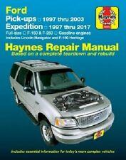 Repair Manual-Base Haynes 36059