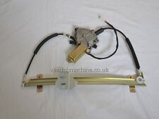 ELECTRIC WINDOW LIFTER + MOTOR FRONT LEFT NEW FOR VW GOLF MK2 JETTA MK2