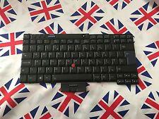 ⭐ ⭐ UK Layout LENOVO Keyboard T400s T410 T410i T410si T410s ⭐ 45N2100 ⭐ 45N2065