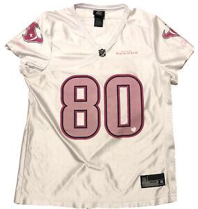 Houston Texans Pink Fan Jerseys for sale | eBay