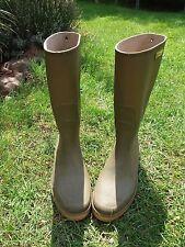 Alta Stivali di Gomma Mis. 46 WS gambale Specialgomma G + G 80er