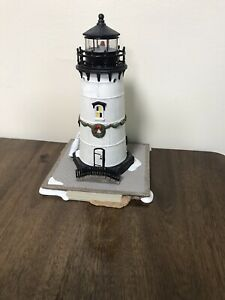 Dept 56 Edgartown Harbor Light