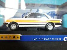 Corgi Va12411 Ford Granada Mk2 2.8i Sussex Police