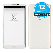 "LG V10 H960 - 32GB - Luxe White (Unlocked) 5.7"" 16MP  Smartphone VGC"