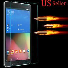 "Tempered Glass Screen Protector for 8 8.0"" Samsung Galaxy Tab 4 SM-T330NU T337"