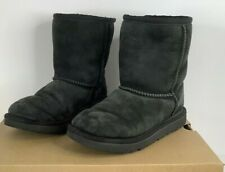 Uggs Classic Kids Size 1 - Preowned