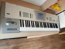 Korg Trinity V3 (w/MOSS - 61 Keys). Soft-case Included.