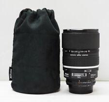 ## Nikon DC-NIKKOR 105mm f/2 D RF AF M/A Lens + filter (206029) 105mm 2.0