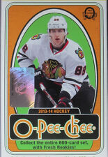 2013-14 O-Pee-Chee, Pick 10 Base Cards to Complete Your Set.