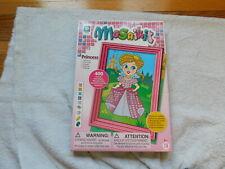 Mosaikit 4543 Princess Kids Art