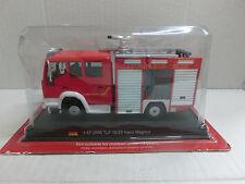 Feuerwehr Del Prado 1:57 2005 TLF 16/25 Ivevo Magirus (099/16)