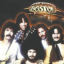 Rock and Roll Band Boston Audio CD