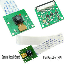 Cámara fotográfica de PM 5 Cámara video rápido 1080p 720p para frambuesa Pi 1.3